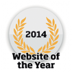 NYC Receives Award for 2014 Website of the Year